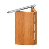 Грамотный выбор дверей «гармошка»: фото раздвижных межкомнатных конструкций